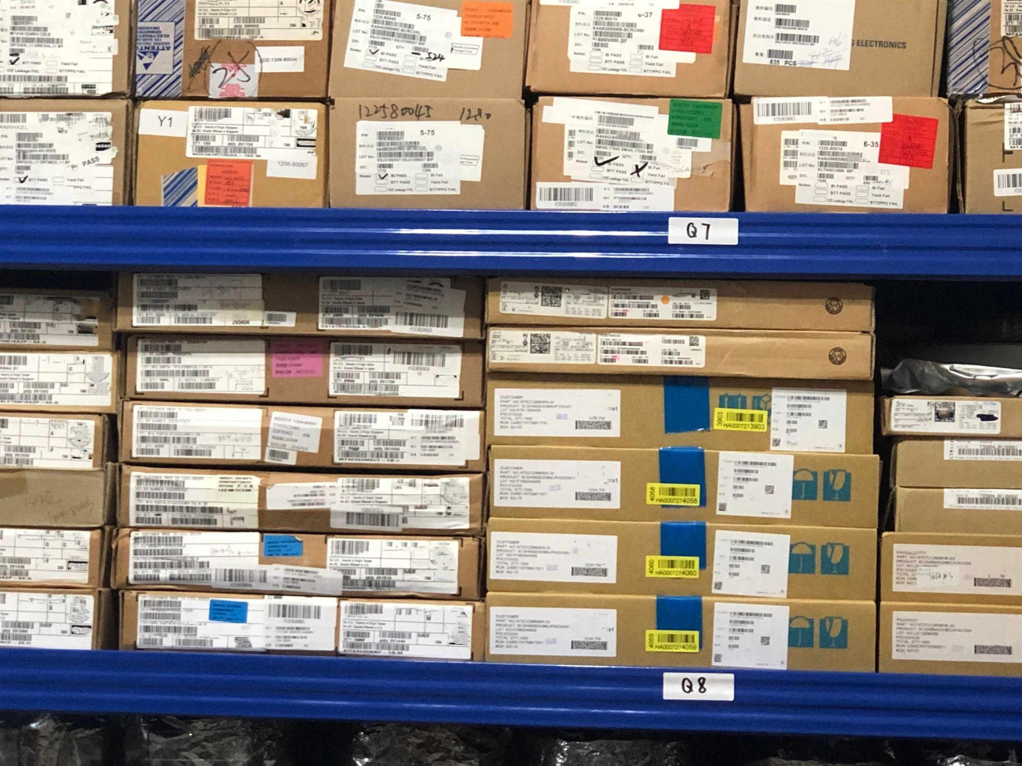 En Stock 2019 Promotion de vente directe nouveau et original RT9193-33PB RT9193 SOT23-5 LDO régulateur 300mA 3.3V IC