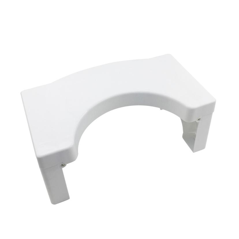 41cm 25cm 17 5cm Bathroom Folding Portable Stool Toilet