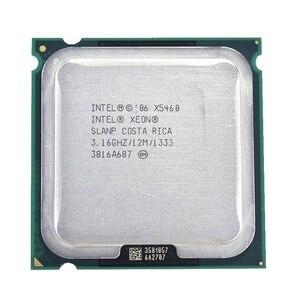 Image 2 - Intel Xeon X5460 Prozessor 3,16 GHz 12MB 1333MHz cpu arbeitet auf LGA 775 motherboard
