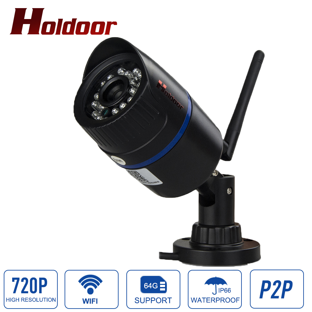 720P Wireless WIFI camera mini 1.0MP IP Camera outdoor indoor Night Vision ONVIF CCTV Security Camera Network IP Cam With IR-CUT outdoor 720p ip camera hd wireless wifi array ir night vision bullet onvif waterproof cctv security ip 1mp network web camera