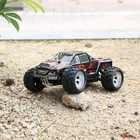 A979 1/18 гоночный автомобиль Внедорожный гоночный автомобиль 2,4 ГГц 4WD гоночный автомобиль с дистанционным управлением высокая скорость грузо... - 2