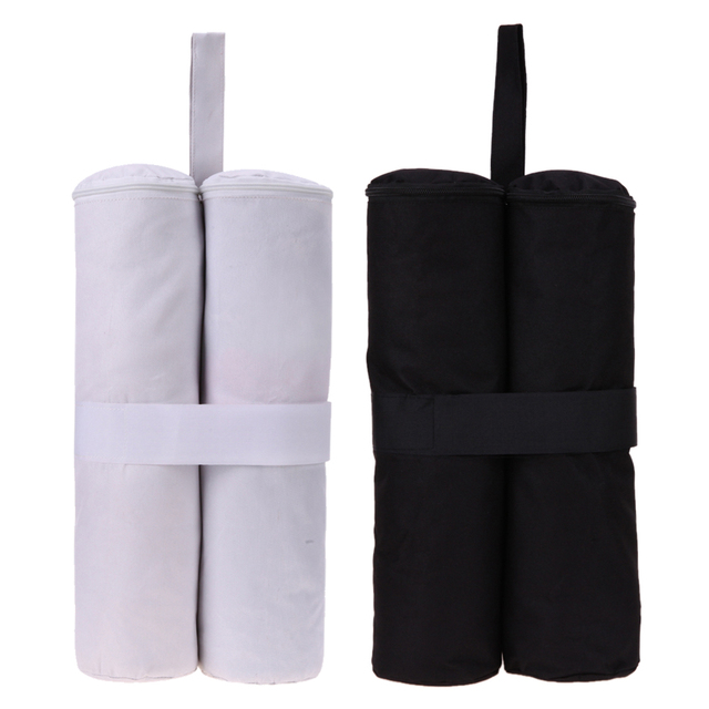 Practical Fixed Sandbags For Tent Shelter Weight Feet Instant Legs Canopy Sand Bags Outdoor Camping