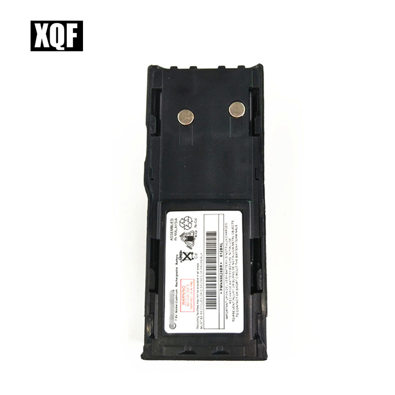 XQF 7.4v 1200mAh Ni-CD Battery PMNN4028ARC For MOTOROLA GP300 GP-300 GP88 GP-88 LTS2000 Two Way Radio