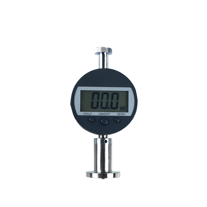 LX-C-Y High Accuracy Digital Shore Hardness Tester common hard rubber meter shore d hardness tester with single pointer analog sclerometer lx d 1 shore durometer gauge