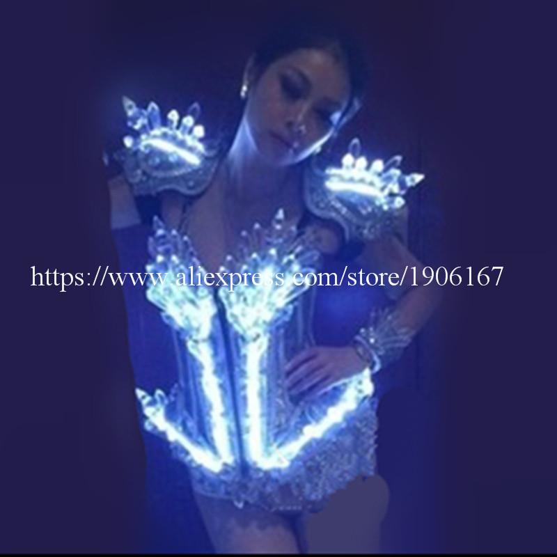 Growing Women Light Luminous 6