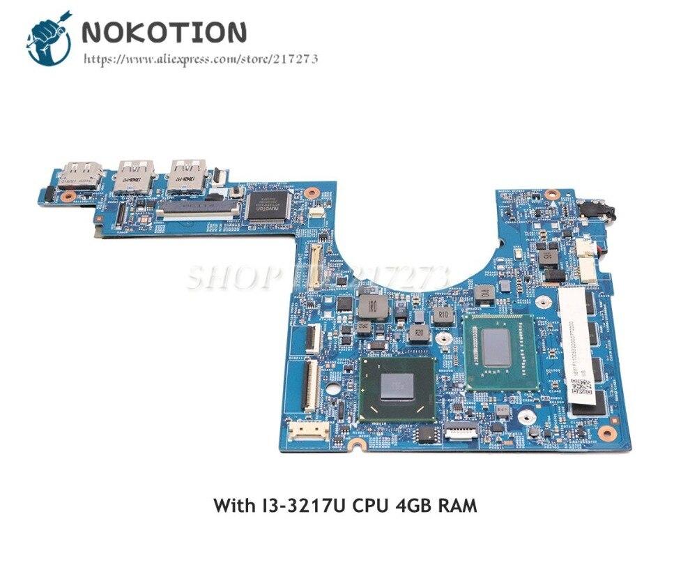NBV8L11004 Acer Aspire P3-171 Motherboard Tablet i5-3339Y NB.V8L11.004