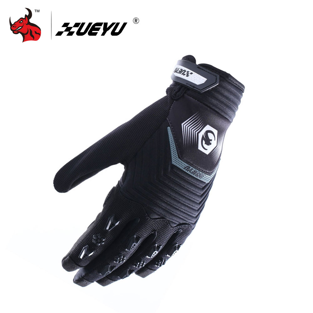 XUEYU Motorcycle Gloves Full Finger Moto Gloves Racing Luvas Motocross Off-Road Motorbike Road Riding Guantes Protective Gear scoyco motorcycle gloves motorbike enduro dirt bike riding gloves moto breathable motorcross off road racing gloves