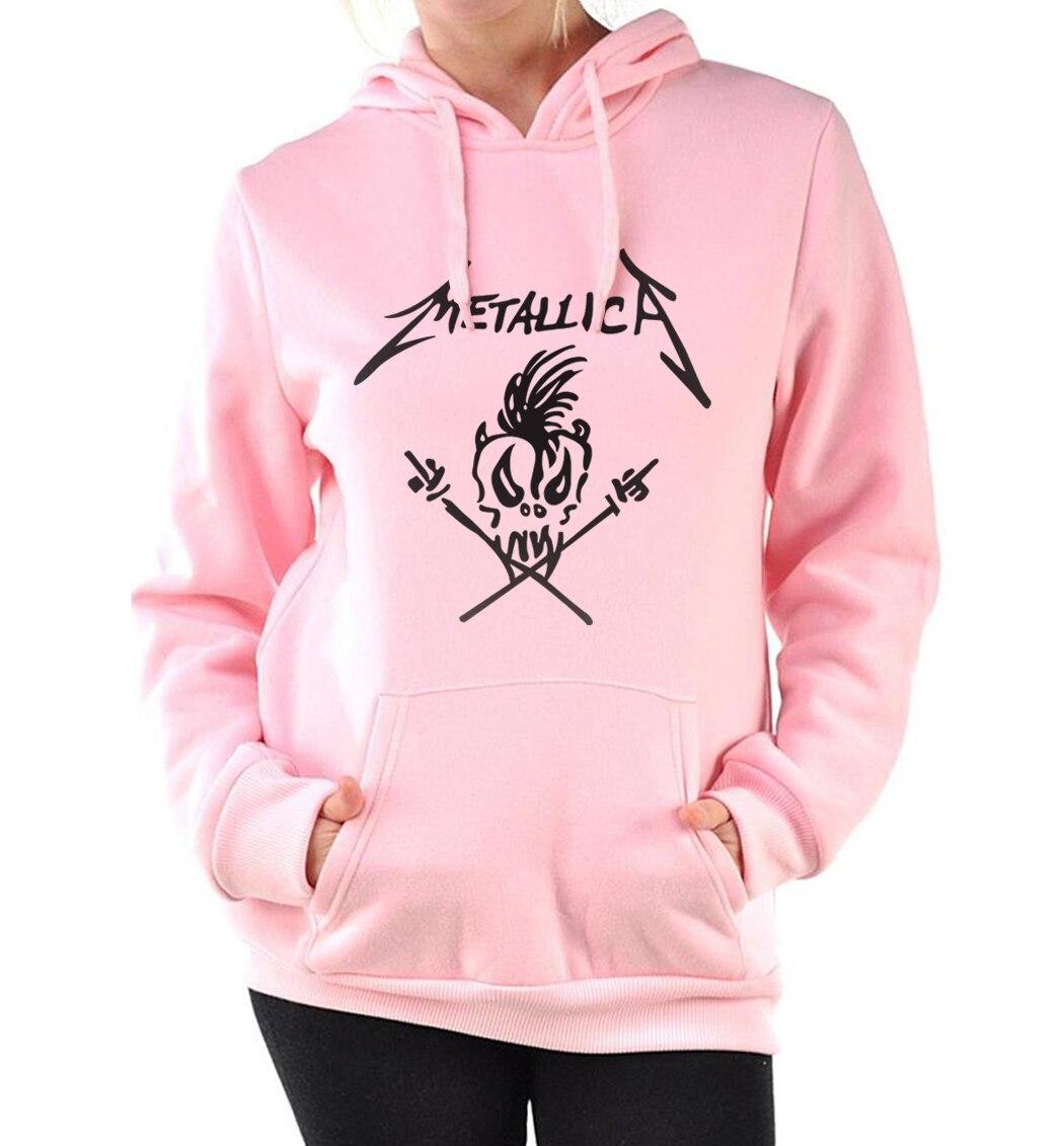 women pink hoodies hip-hop harajuku 2019 streetwear funny sweatshirts casual fleece long sleeve hoody black gray brand tracksuit