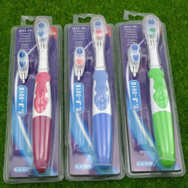 Professional-Care-Powered-Electric-Toothbrush-2-heads-Revolving-Brush-Dental-Care-Oral-Hygiene-20