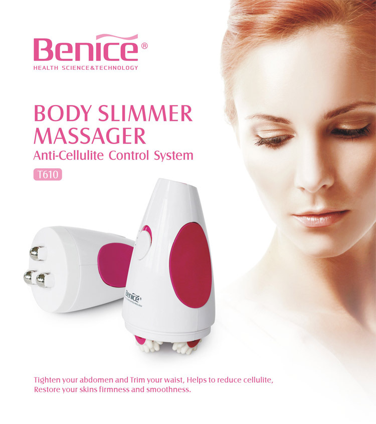 2015 new designed handhold body slimming massager device anti cellulite massager kneading massager 110v-240v electric beauty body slimming and lipoid fat massaging massager is powerful vibratory body and slimming machine