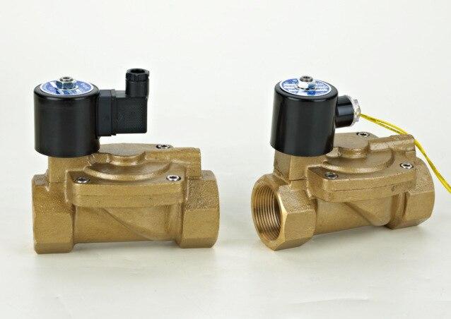 Vacuum packing machine solenoid valve stop valve DZF240 vacuum packing machine solenoid valve stop valve dzf232