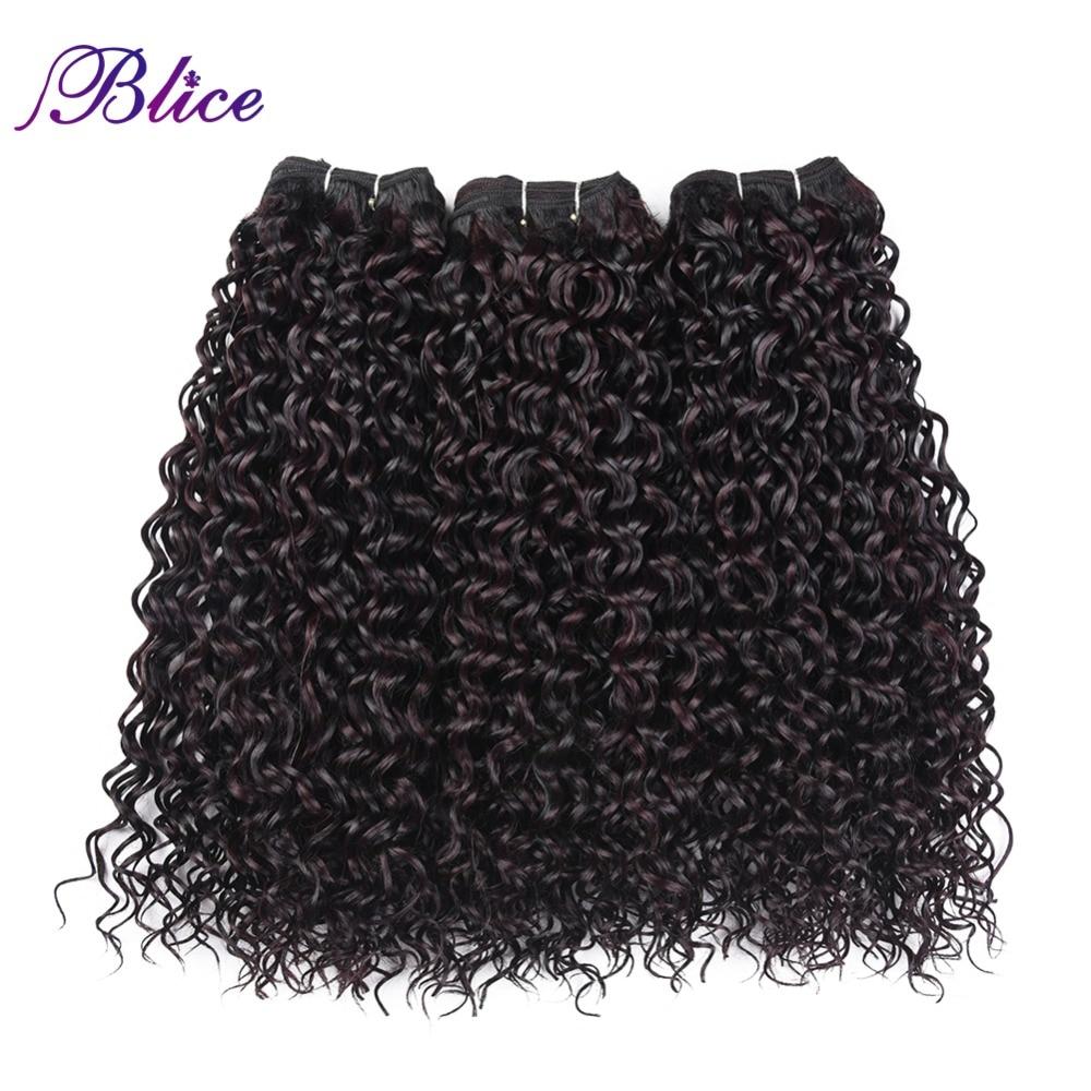 Συσκευασία Συνθετικών Μαλλιών 10-24 - Συνθετικά μαλλιά - Φωτογραφία 1