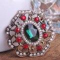 Mulher colarinho Broches Bijuterias Joias Moda Turca Jogo Muito Bem Broches Broche de Aniversário Jóias de Ouro Antigo Do Vintage