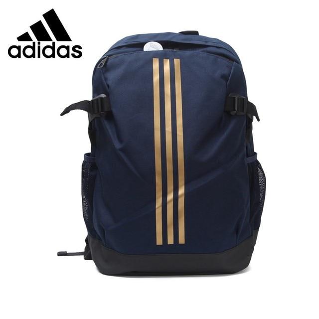Original New Arrival 2017 Adidas BP POWER IV M Unisex Backpacks Sports Bags 9aac3eeacb