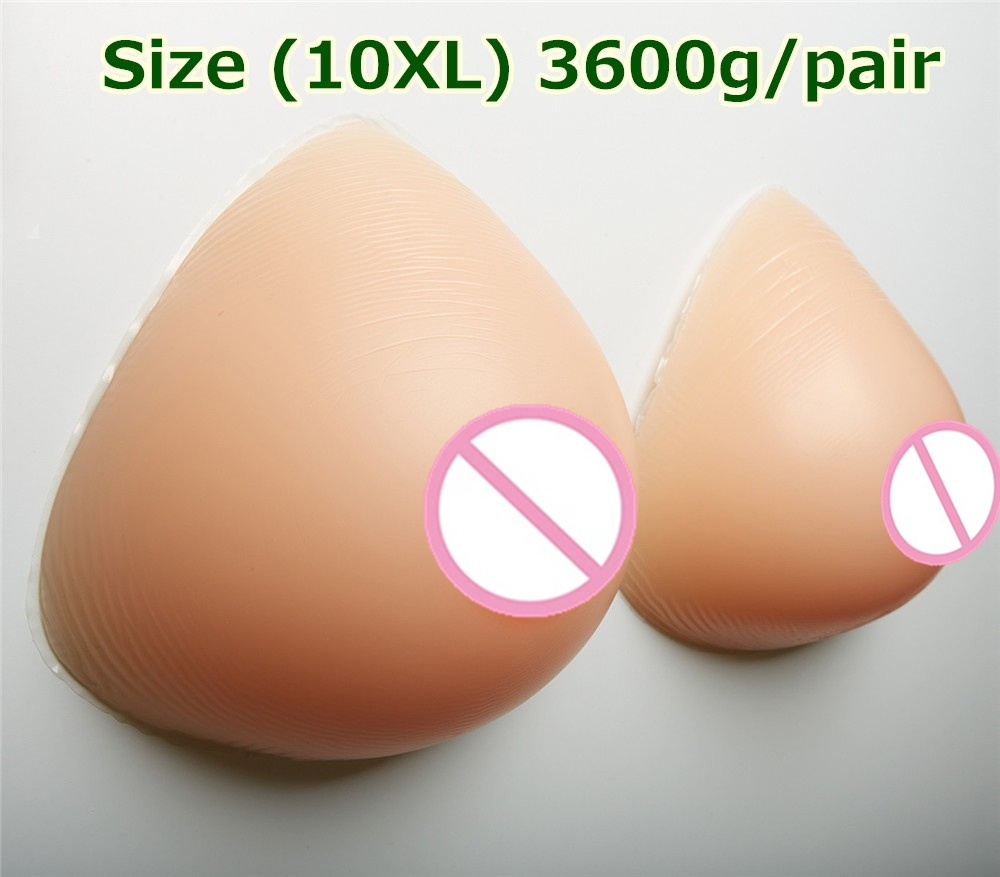 3600g/pair Breast Realistic Crossdresser Mastectomy Artificial Breast Boobs Enhancers Silicone Fake Natural Breast Forms3600g/pair Breast Realistic Crossdresser Mastectomy Artificial Breast Boobs Enhancers Silicone Fake Natural Breast Forms