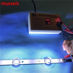 Image 5 - Probador de retroiluminación LED para TV, herramienta de prueba de tiras LED, salida de 0 320V con pantalla de corriente y voltaje para todas las aplicaciones LED nuevas 1 Uds