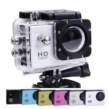 Action Camera Diving Full HD Mini DVR DV SJ4000 1080P G-Senor Car DVR 30M Sport Underwater Waterproof Video Cam Recorder