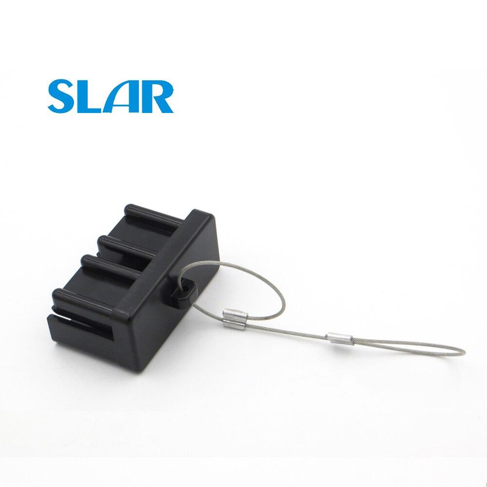 1pc X SH350 350A couvercle anti-poussière fin SH350 connecteur de prise batterie connexion rapide caoutchouc noir