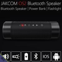JAKCOM OS2 Smart Outdoor Speaker hot sale in Earphone Accessories as eva bag carry case tsum tsum jack splitter