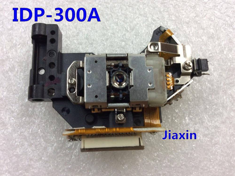 Gloednieuwe IDP-300A IDP-200A DVD Laser Lens Lasereinheit Optische - Auto-elektronica