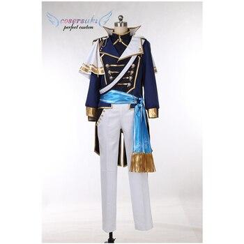 Ensemble stars Narukami Arashi  Cosplay Costume Stage Performance Clothes , Perfect Custom for You !