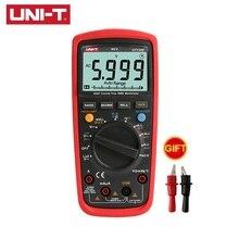 UNI-T UT139E Digital Multimeter DC AC 1000V Auto Range True RMS Meter Handheld Tester LPF Pass Filter LoZ Low Impedance Input dy2201 ac dc 1000v automotive multimeter