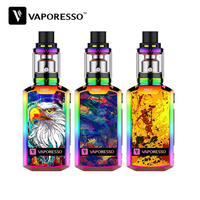 Original Vaporesso Tarot Nano Kit 2ml Veco Tank And 2500mah Battery 80W Tarot Nano Box Mod