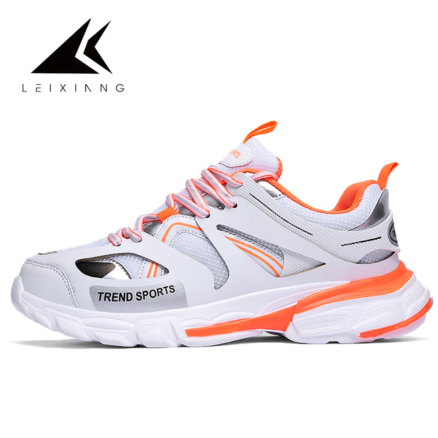 Size 46 Shoes Men's Running Shoes For Men Outdoor Sneakers Professional Baskets Training Sport Shoes Balenciaca Hombre Footwear