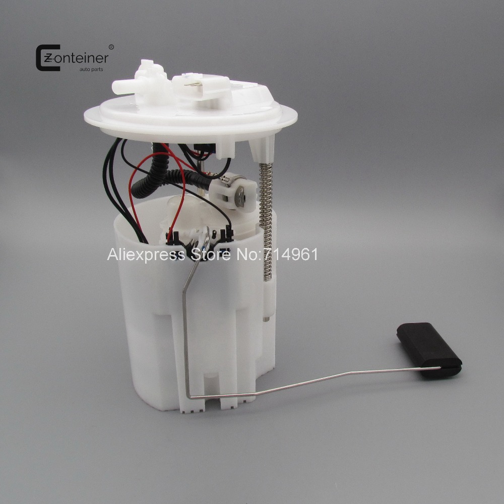 172020029R Fuel Feed Unit for Fluence Megane Scenic III 3 1 4 2 0L 2008