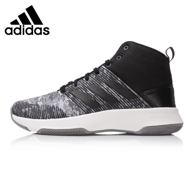 fad26b0055e66 US $123.2 |Original New Arrival 2017 Adidas CF EXECUTOR MID Men's  Basketball Shoes Sneakers-in Basketball Shoes from Sports & Entertainment  on ...
