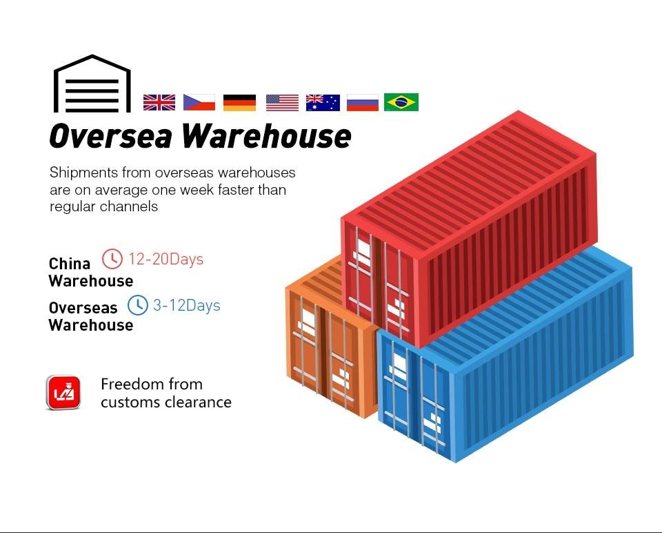 overseas warehouse1