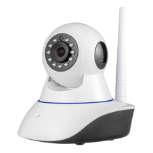 720P wifi camera Wireless Megapixel HD Digital Security ip camera IR Infrared Night Vision local alarm Security CCTV camera
