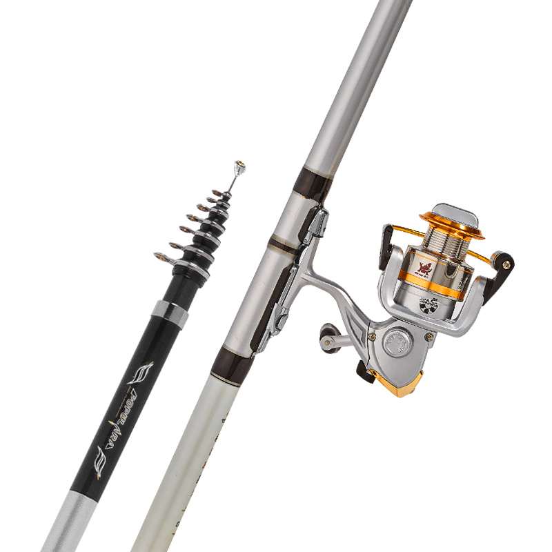 Rock Fishing Rod Long Sections Ultra Light Super Hard High Carbon Fishing Cane Casting Pole Rock Fishing Stick Pesca 3.6m 6.3mRock Fishing Rod Long Sections Ultra Light Super Hard High Carbon Fishing Cane Casting Pole Rock Fishing Stick Pesca 3.6m 6.3m