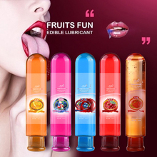 80ml Sex Oil for Women Female Sex Enhancement Lubricant Water Based Edible Adult