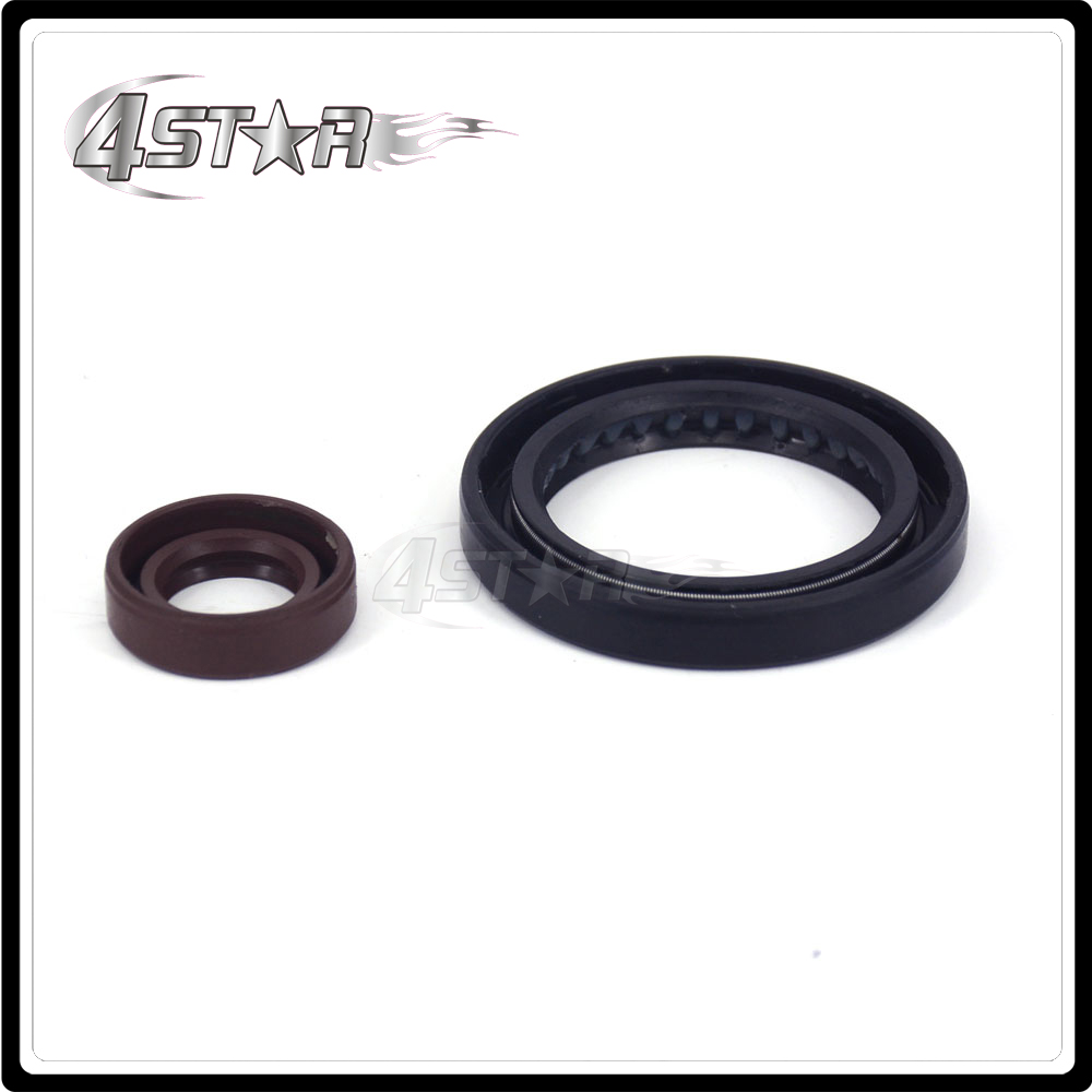 Crankshaft Shaft Oil Seal For ZONGSHEN 77MM NC250 250cc KAYO T6 K6 BSE J5 RX3 ZS250GY-3 4 Valves Parts oil seal