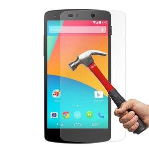 Image 4 - 9H 0.3mm หนา 2.5D Premium ฟิล์มกระจกนิรภัยสำหรับ Google Pixel XL Pixel 2 2XL Pixel 3 3XL หน้าจอป้องกันฟิล์ม