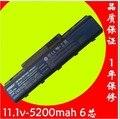Батарея Для Packard Bell EasyNote TR81 TR82 TR83 TR85 TR86 TR87 MS2273