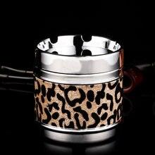 Сексуальная Автомобильная крышка для пепельницы герметичный