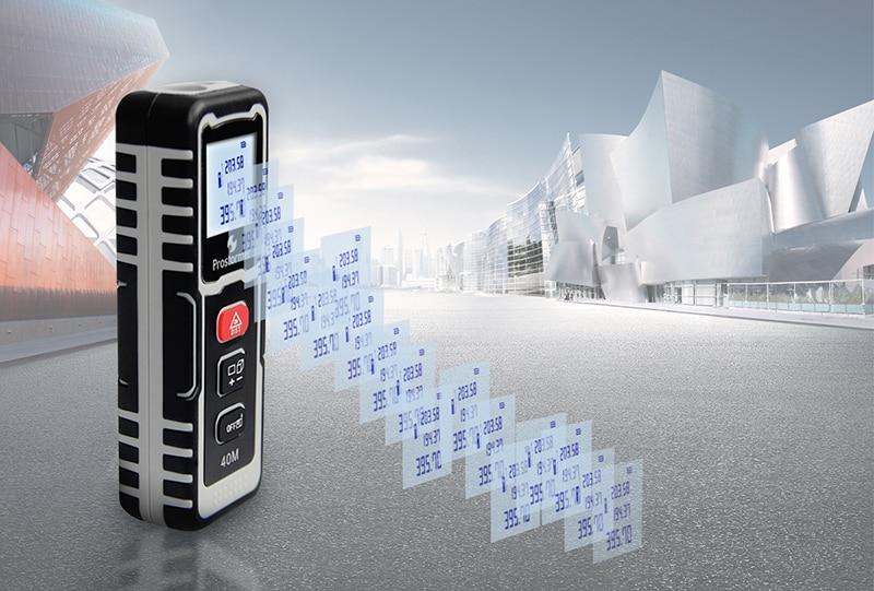 Tacklife Entfernungsmesser Nikon : Excelvan laser entfernungsmesser test