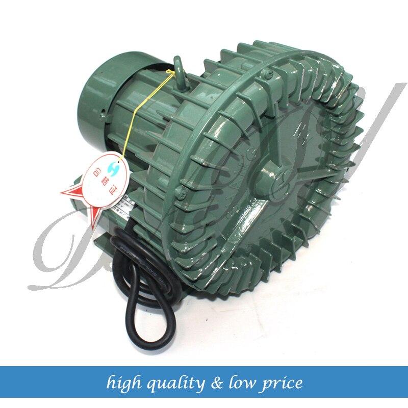 HG-90 220v 50hz Multifunction high pressure vacuum swirling vortex blower / pond aerator коврик напольный vortex вологодский 20092