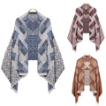 Hot New Women Scarves Wraps Lady Winter Warm Plaid Pashmina Scarf Winter Warm Plaid Quilted Shawl Wrap Stole Neck Long Scarf 161