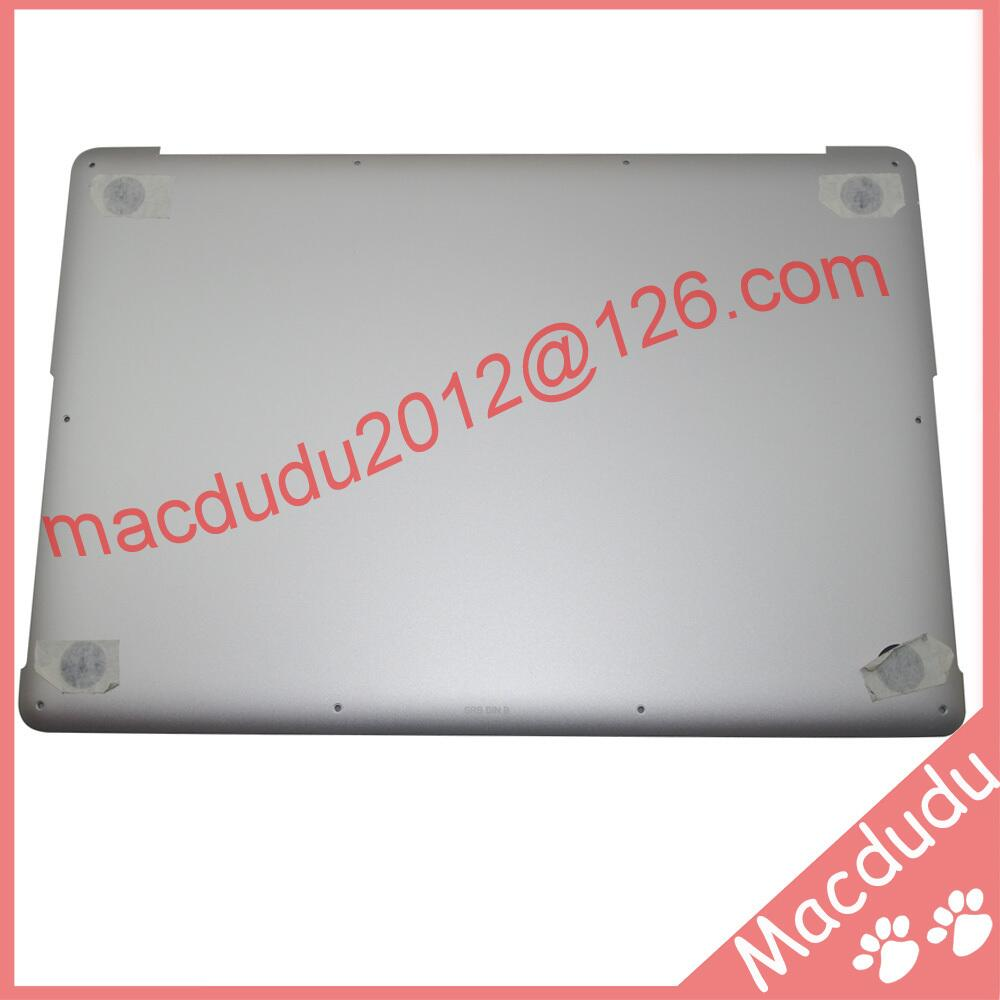 Genuine New A1398 Bottom Case Lower Cover for Macbook Pro 15 Retina A1398 IG/DG Bottom Case Late 2012 Mid 2014/2015 Year i o board usb sd card reader board 820 3071 a 661 6535 for macbook pro retina 15 a1398 emc 2673 mid 2012 early 2013