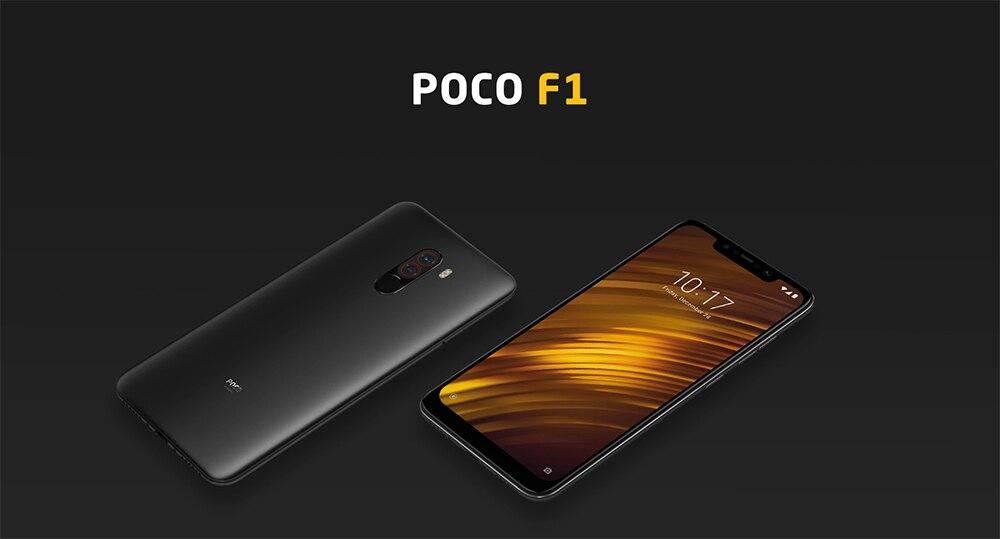 """Version Dual 6.18"""" POCO 5"""