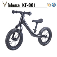 Детская Велосипедный Спорт углерода дети 12 дюймов углеродного волокна Рамки баланс Велосипедный Спорт для От 2 до 6 лет ребенок углерода пол