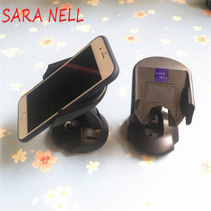 SARA NELL Mouse Style Car Univ
