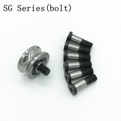SG series of high-precision roller bearings for screw bolts SG15 SG20 SG25 SG66 (this link is only for SCREW BOLITS )
