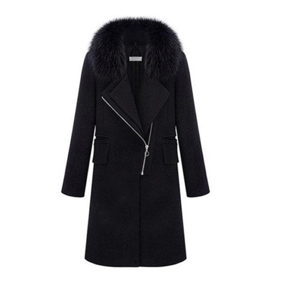 Compare Prices on Black Wool Coat Women- Online Shopping/Buy Low ...