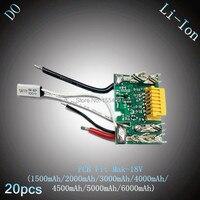 20pcs-li-ion-pcb-circuit-board-replacement-for-makita-18v-bl1830-bl1815-bl1820-bl1840-bl1845-bl1850-bl1860-rechargeable-battery