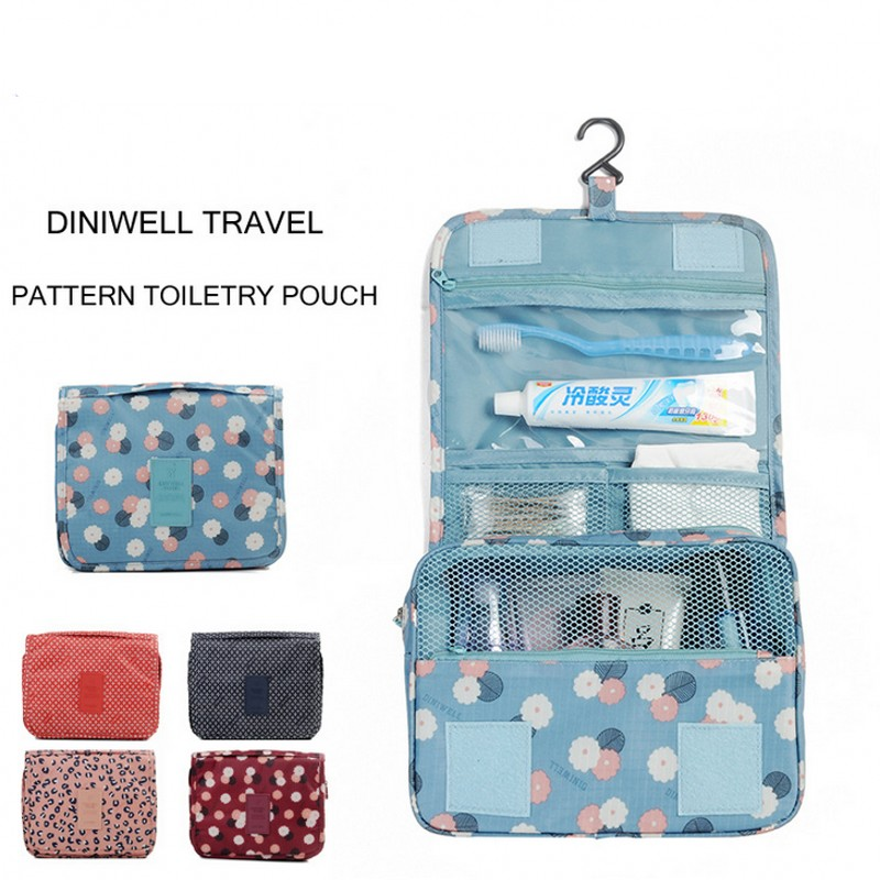 . Bathroom Travel Kit