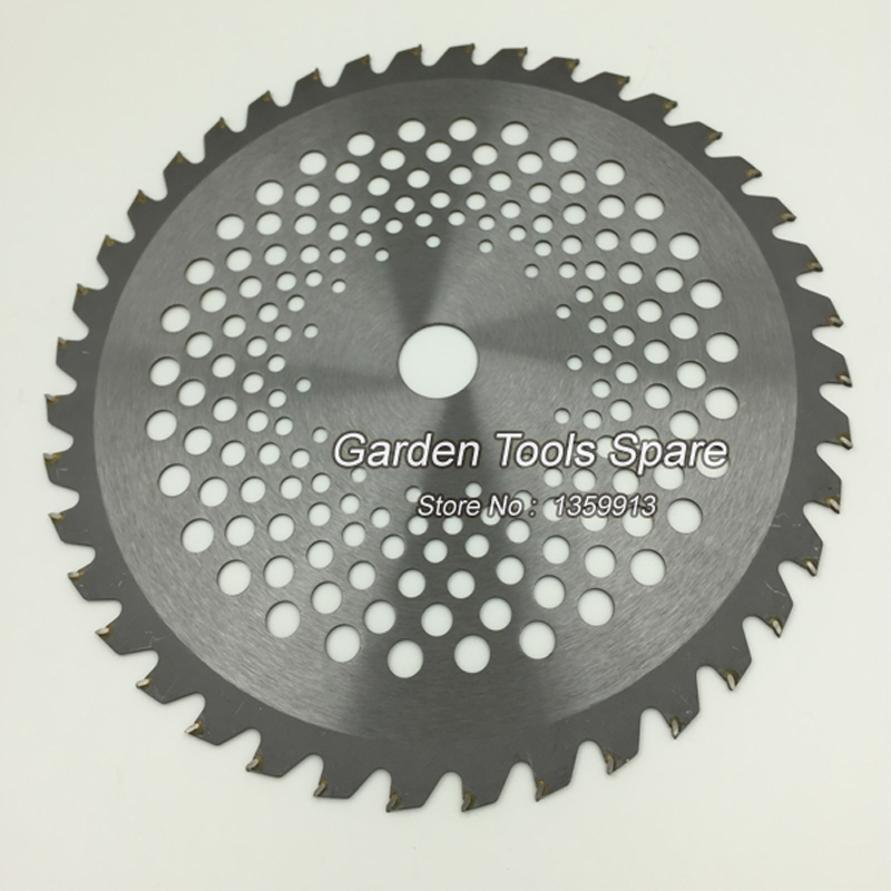 40T TCT Circular Carbide Saw Blade for grass cutting and brush cutter 10 60 teeth wood t c t circular saw blade nwc106f global free shipping 250mm carbide cutting wheel same with freud or haupt